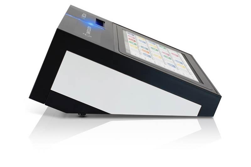 Kompakt Touchkasse All in One Lösung