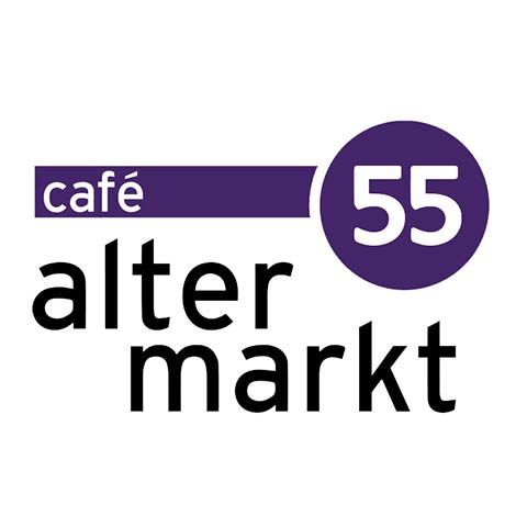 Cafe Lounge 55 Köln