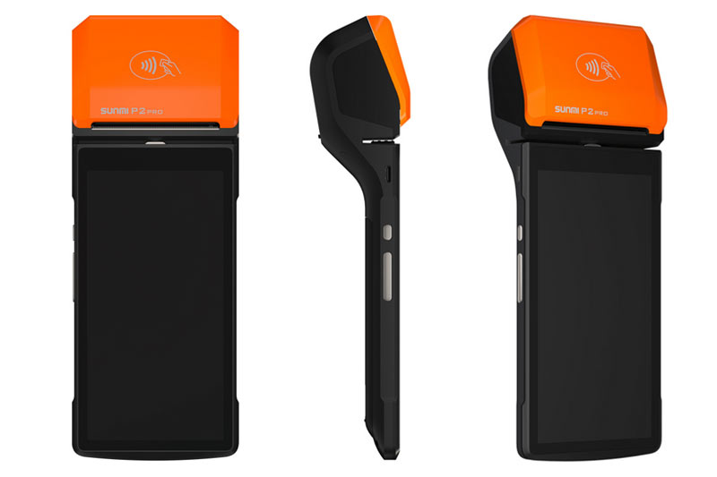 hobex VIA Pro EC-Terminal mobil, günstig kaufen