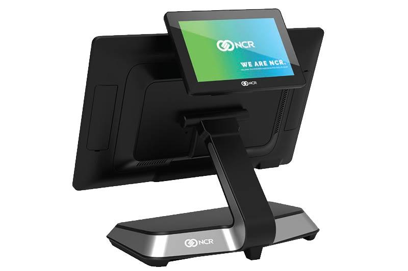 NCR CX5 Touch Kasse kaufen Ulm