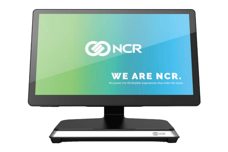 NCR CX7 POS Kasse kaufen Filderstadt