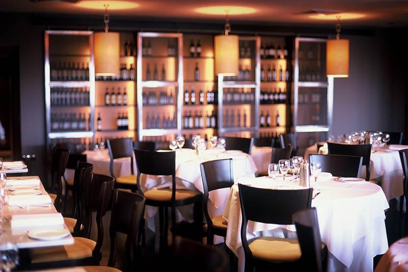 Tischreservierung Restaurant digital