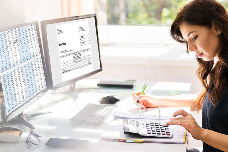 Schnittstelle Ihrer Kasse zur Finanzbuchhaltung