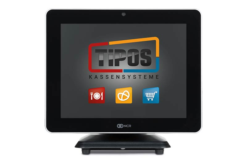 TiPOS Kassen Software