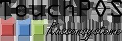 TouchPOS Kassensysteme Logo