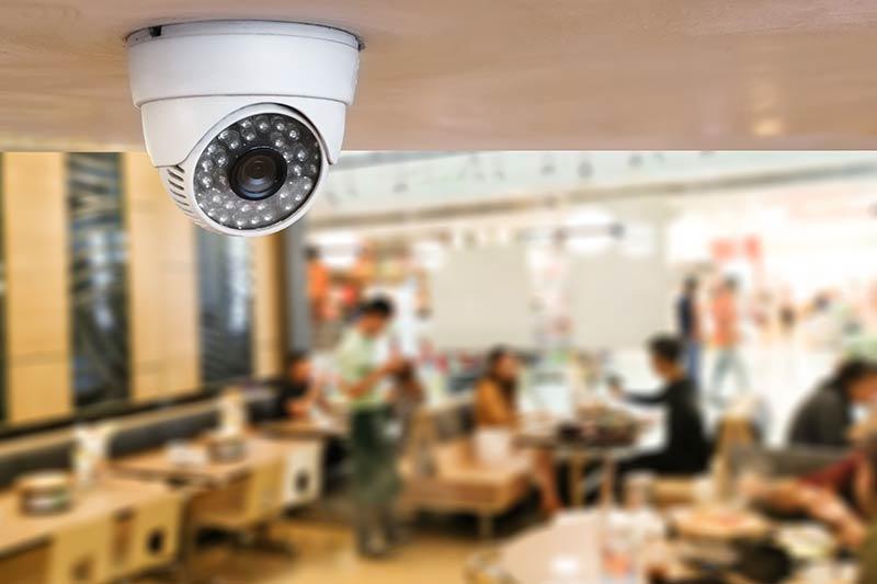 Videoüberwachung Kasse und Laden kaufen