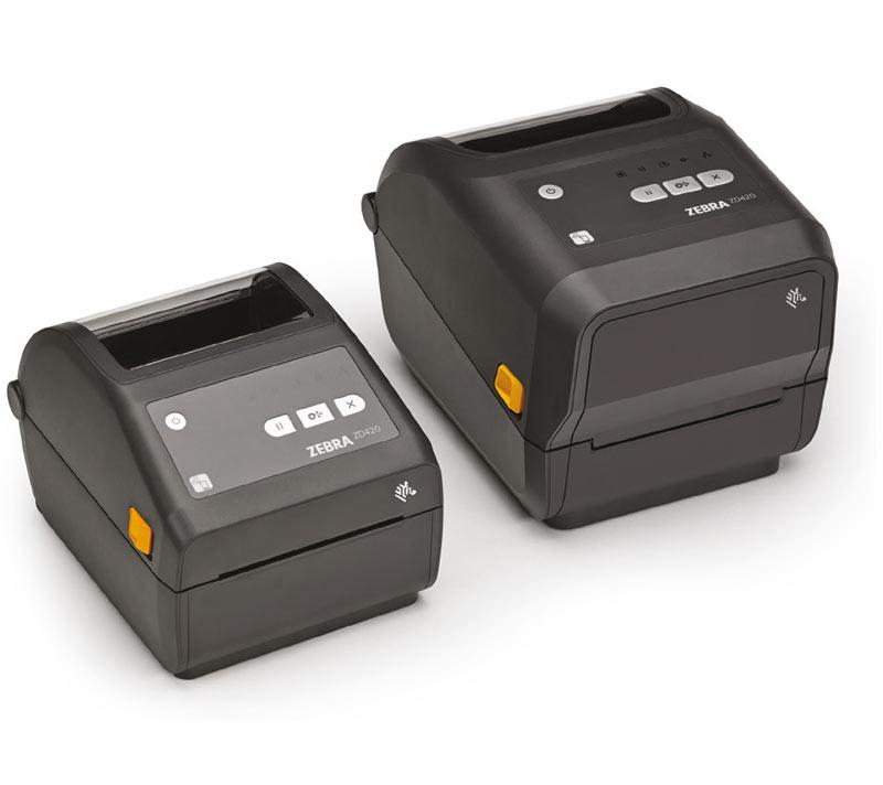 Zebra ZD420 102 mm Desktop Printer günstig kaufen